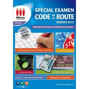 Code de la route : Spécial Examen 2013 [Windows]
