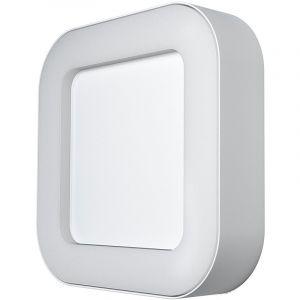 Osram Square Blanc - Applique/plafonnier extérieur Endura Style 13W