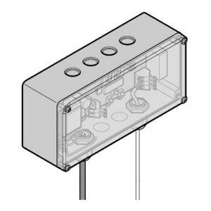 Wimove Récepteur externe RERE1 433MHz -