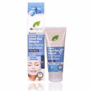 Dr. Organic Dead Sea Mineral Bio-Plasma Mud Mask