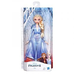 Hasbro Poupée Mannequin Elsa La Reine Des Neiges 2 - La Poupée