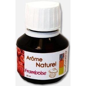 Scrapcooking Arôme naturel à la framboise (50 ml)