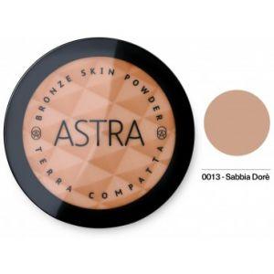 Astra Make Up Poudre de Soleil Compacte - Sabbia Dore