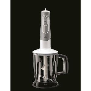 Braun MQ500 Soup - Mixeur plongeant