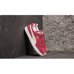Puma Suede Classic chaussures bordeaux 44,5 EU