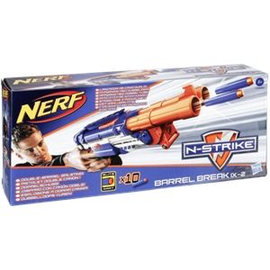 Image de Hasbro Nerf N-Strike Barrel Break IX-2