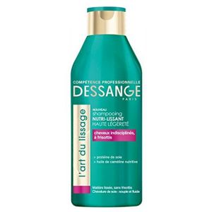 Jacques Dessange Shampooing Nutri-Lissant - L'Art du Lissage