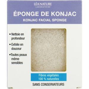 Jonzac Éponge de Konjac en sachet de 25 g