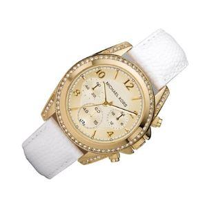 Michael Kors MK5460 - Montre pour femme Quartz Chronographe