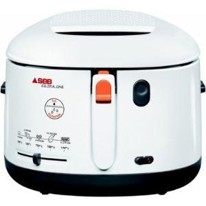 Seb Filtra One - Friteuse électrique 1,2kg