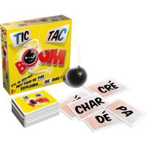 Asmodée Tic Tac Boum