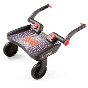 Lascal BuggyBoard - Planche à roulettes Mini (LA2830)