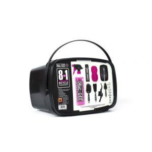 Muc-Off Muc Off - Pit Kit (8-In-One) - Set de nettoyage taille 1500 ml, noir