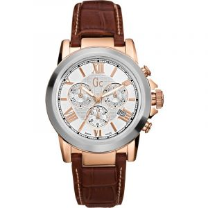 Guess Montre Chronographe Homme Gc B2 Class I41501G1