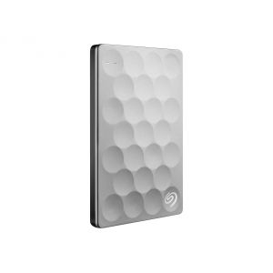 Seagate STEH1000200 - Disque dur externe Backup Plus Slim 1 To USB 3.0