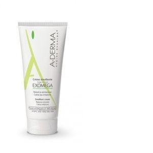 A-Derma Exomega - Crème émolliente