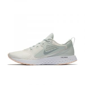 Nike Legend React Femme Blanc - Taille 40 Female