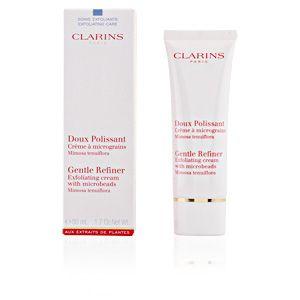 Clarins Doux Polissant - Crème à micrograins