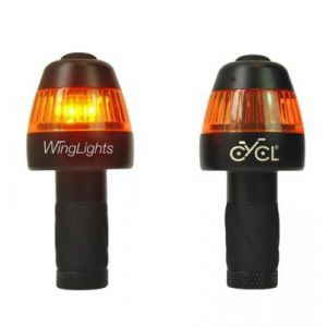 Cycl Clignotants pour vélo WingLights Fixed
