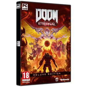 Doom Eternal Deluxe Edition [PC]