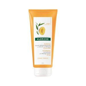 Klorane Baume après-shampoing nutrition au beurre de mangue