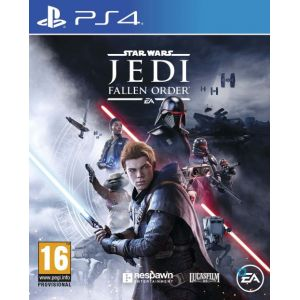 Jeu PS4 Star Wars Jedi : Fallen Order [PS4]