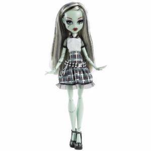 Mattel Monster High Frankie Stein Monstre fantastique