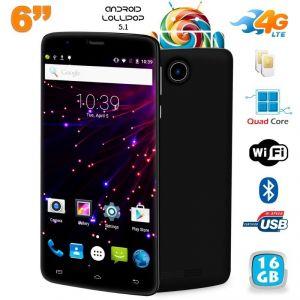 Yonis Y-sa73g16 - Smartphone 4G Dual SIM