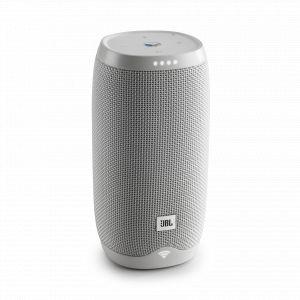 JBL Link 10 - Enceinte portable à commande vocale