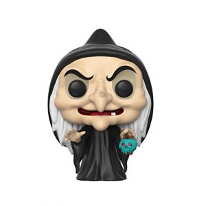 Funko Figurine Pop! Disney Blanche Neige : La Sorcière