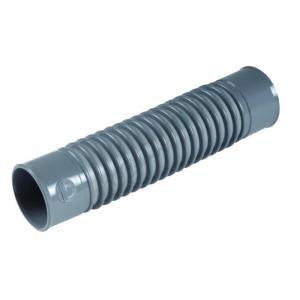 Nicoll Raccord PVC gris souple femelle Ø 50 mm spécial rénovation