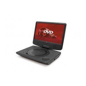 """Caliber MPD110 - Lecteur DVD portable 10"""""""