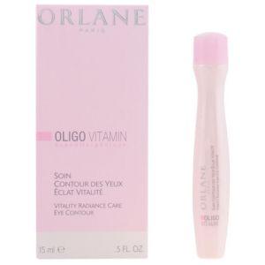 Orlane Oligo Vitamin - Soin contour des yeux éclat vitalité