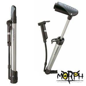 Topeak Pompe à vélo ROAD MORPH G (avec manomètre)