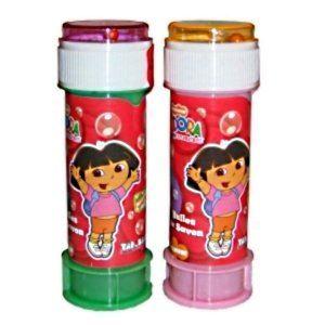 Sandy Bulles de savon Dora
