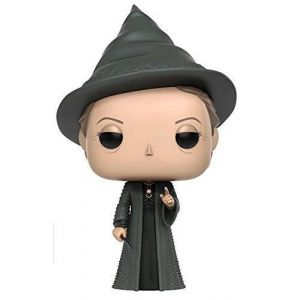 Funko Figurine Pop! Harry Potter : Professor Mcgonagall