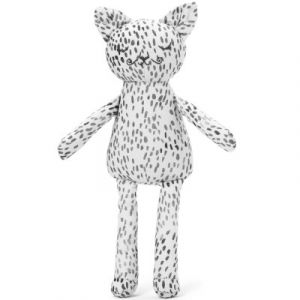 Elodie Details Doudou chat Dots of Fauna Kitty (41 cm)