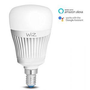 WiZ LED Lampe WZ0134081 E14 7 5W RGBW