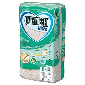 Carefresh Ultra White Litière pour rongeur 10 L