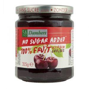 2pharma otc Confiture de cerise 100 % sans sucre