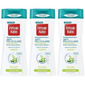 Pétrole Hahn Pureté Shampooing Antipelliculaire Expert Cheveux Gras
