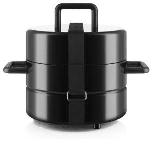 Eva Solo Table Grill - Barbecue de table au charbon