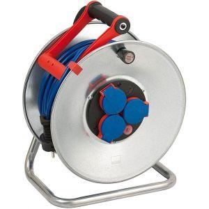 Brennenstuhl Enrouleur de câble Garant S IP44 40m AT-N05V3V3-F 3G1,5