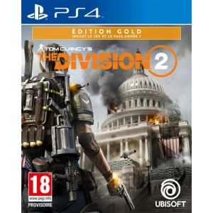 Tom Clancy's The Division 2 - Edition Gold [PS4]