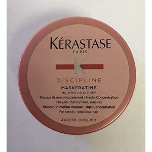 Kérastase Discipline Maskeratine - Masque lisse-en-mouvement