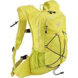 Asics Lightweight - Sac à dos hydratation - jaune Sacs à dos course à pied