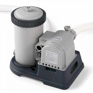 Intex Epurateur à cartouche 9.5 m³/h