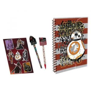 Simba Toys Journal et accessoires Star Wars