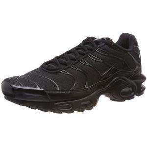 Nike Chaussure Air Max Plus - Homme - Noir - Taille 42.5