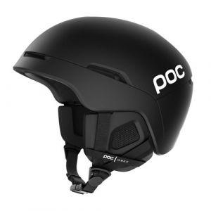 Poc Casque de ski Obex Spin Taille XL et XXL Noir